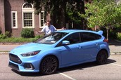 Is the Ford Focus RS Really Worth $40,000?