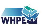 Jo Bailey, 2012-14 WHPE President