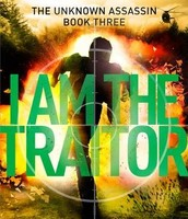I am the Traitor (Deel 3)