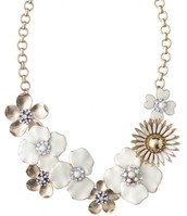 Dot Bloom Necklace