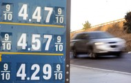 Gas Prices Gone Outrageous!