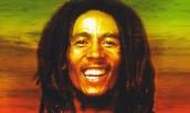 Bob Marley's Bio
