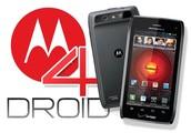 Algunas caracteristicas del Motorola Droid 4