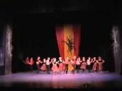 Tantsivad