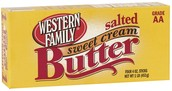 Sweet Cream Butter