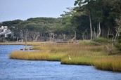 67 acres of sound to sea with walking trails