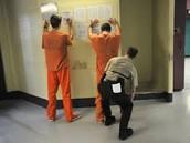 Incarceration!!