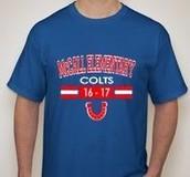 Colt Pride T-shirt