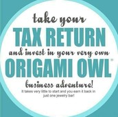Do you LOVE Origami Owl ?