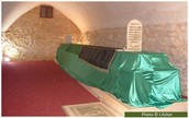 The Tomb of Yusha