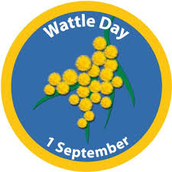 What is Wattle Day?