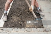 Humans Are Constantly Paving Over Soil