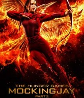 Hunger Games: Mockingjay, Part 2