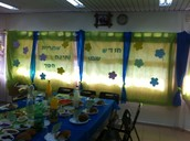 חדר מורים לומד