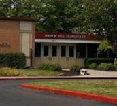 Manor Hill Elementary School