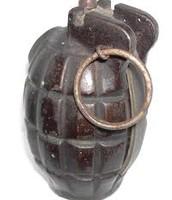 Gas Grenades