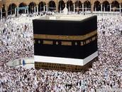 City of Mecca, The Hajj