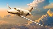 HI FLYING - AIR AMBULANCE INTERNATIONAL