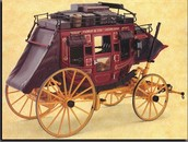 Stagecoach back then