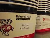Babcock Dairy Plant