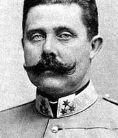 Archduke Ferdinand of Austria-Hungary