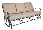 Classico Glider Sofa