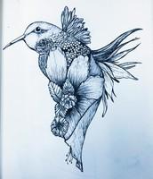 Humming Nectar