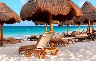 Relax on the beach!