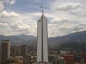 Coltejer Building