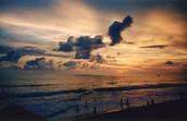 Monterrico Beach