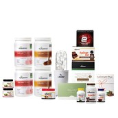 Weighloss Presidents Pack - $20.00 A Day Option