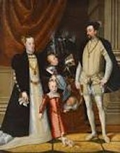 The Hapsburg Family