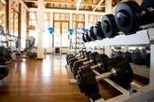 Gym Locators