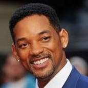 Will Smith as Benedick