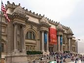 Virtual Field Trip to the Met