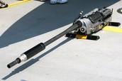 Autocannon: Revolver Cannon