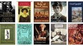 Dickens' Most Popular Works