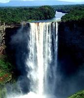 Kraiteur Falls