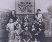 The Women's Christian Temperance Union