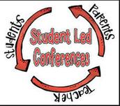 Student-Led Conferences