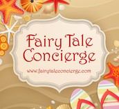 Lesa Adams - Disney Vacation Planner, Fairy Tale Concierge