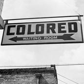 Jim Crow Laws-