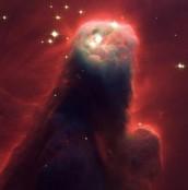 Stellar Nebula: