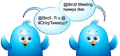 Glossary of Twitter Terms