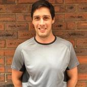SPT Fitness Profile - Jon Phipps