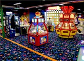 Go to there cool arcades