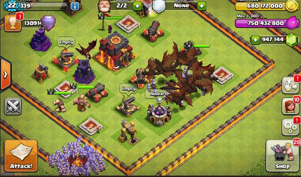 Download COC FHx New Update | Smore Newsletters