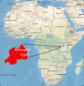 Rwanda Ministry Opportunity