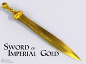 Jason's sword
