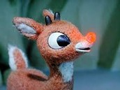 Look at Little Rudolph 50 years ago!